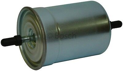 Fuel Filter-Gasoline BOSCH 77014WS