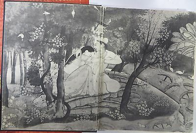 Pictorial History of Love Pub.Spring Book female images Love among Primitives