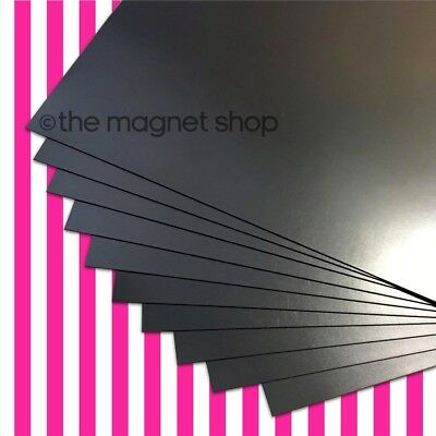 Magnetic Sheets for Crafts, Die Storage and Sign Making by The Magnet Shop®