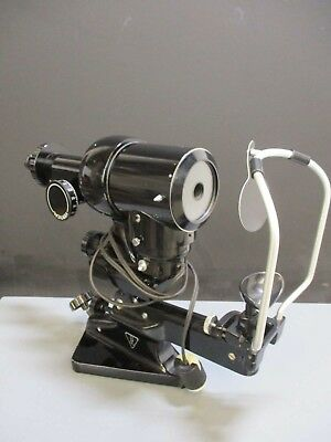 Quality Bausch & Lomb Keratometer for Optometry - Fully Inspected  - Best Price