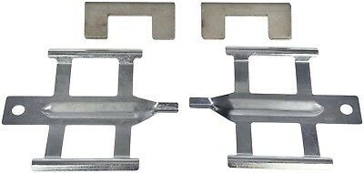 Disc Brake Hardware Kit Front/Rear Dorman HW5671