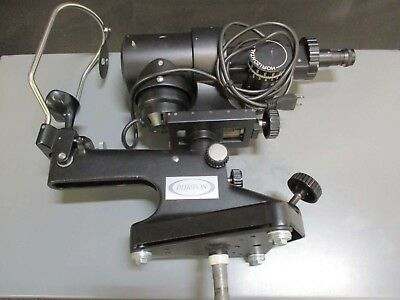 Quality RH Burton Keratometer 1040 for Optometry - Fully Inspected  - Best Price