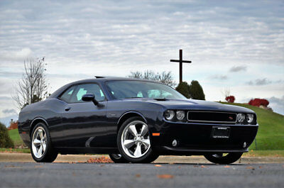 "2014 Dodge Challenger R/T 2014 DODGE CHALLENGER R/T CLASSIC 624 ACTUAL MILES ""WHEN ONLY THE BEST WILL DO:"""