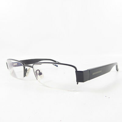 6984b01b37 Hugo Boss Boss 0033 Semi-Rimless Y1862 Used Eyeglasses Glasses Frames