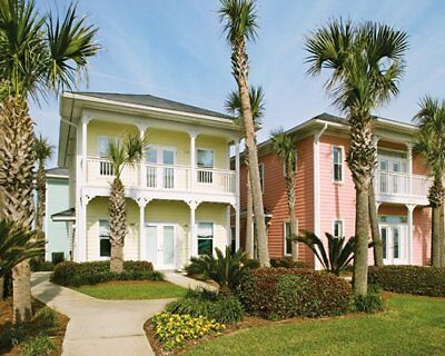 Wyndham Beach Street Cottages 252,000 Even Year Points Timeshare For Sale!