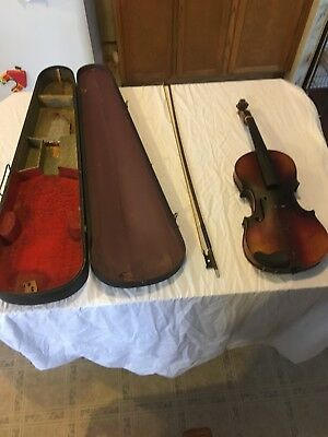 Violin Vintage Antonius Stradiuarius,Germany