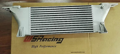 Upgrade intercooler for Nissan Navara 3.0L D40 Pathfinder R51 V6 STX550 Diesel