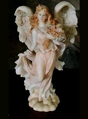 "Seraphim Angel 7"" Full Size Heather Autumn Beauty  #78088"
