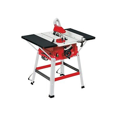 Einhell TC-TS 2025/1 U Table Saw with 5000 rpm Underframe - Red