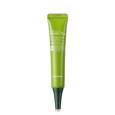 [TONY MOLY] THE CHOK CHOK GREEN TEA WATERY EYE CREAM - 30ml