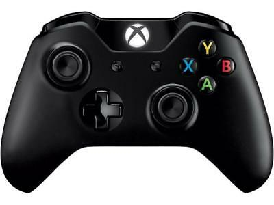 Xbox One Wireless Controller Slightly Faulty