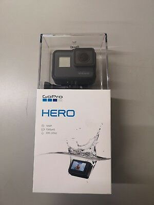 GoPro HERO Action Camera | Full HD Waterproof Touch Screen * CLEARANCE *