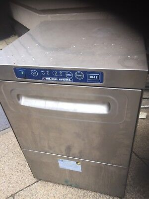 Glass Washer Commercial  Stainless Steel