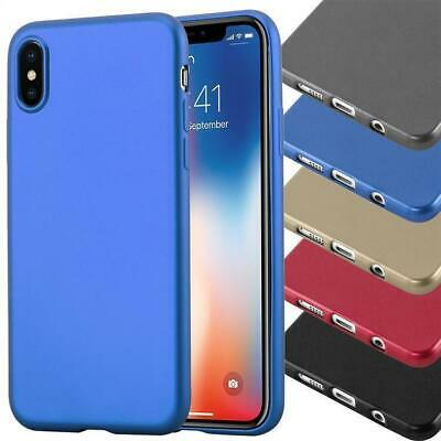 Case for Huawei Protection Cover Metallic matt colors Bumper Silicone TPU