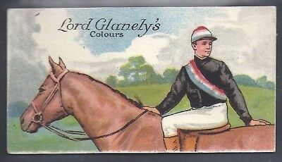 Anstie-Racing Series (1St Series 01-25)-#15- Horse Racing - Lord Glanely