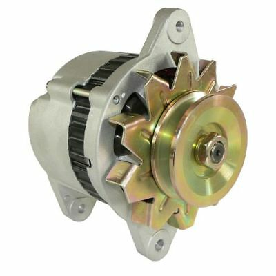 New Alternator Ford Tractor 1500 1700 1900 1910 2110
