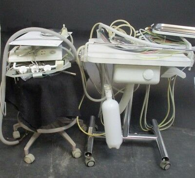 Delivery Cart Delivery Cart Dental Delivery System for Operatory Servicing