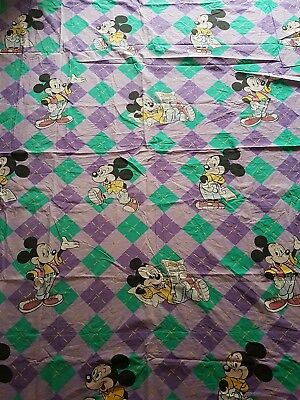 Mickey Mouse Vintage CTI FRANCE Walt Disney