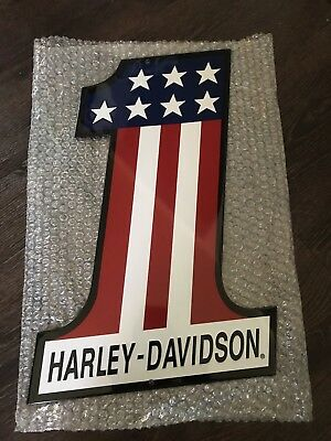 Ande Rooney Harley Davidson Fixer Up Classic Ride Tin Sign New Free Shipping
