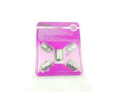 2002-2008 MK6 Ford Fiesta LOCKING WHEEL NUT SET McGard