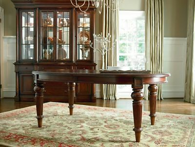 Thomasville FREDERICKSBURG Dining Room Table NEW ~Possibly Ship