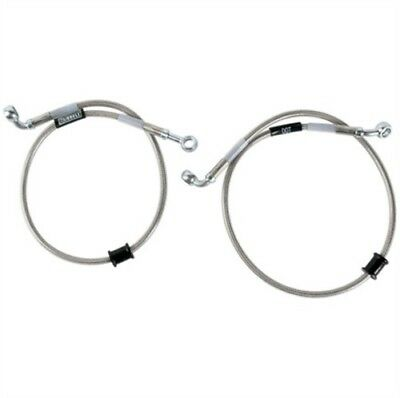 Russell Cycleflex Brake Line Two-Line Race Kit R09204* Front 1741-0498 716272