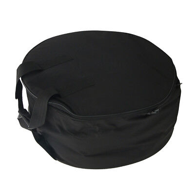 "Studio Equipment Bag Beauty Dish Carry Case-22"" Features Multiple Sections"