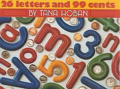 26 Letters And 99 Cents