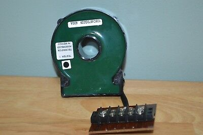 GE General Electric 139C4970G229 Power Break Current Transformer CT 600A