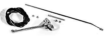 V-Twin Manufacturing Cable and Fitting Kit