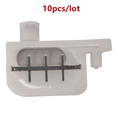 10x Head Small Ink Damper with Big Filter For Mutoh VJ1204/1304/RJ8000/8100/900C