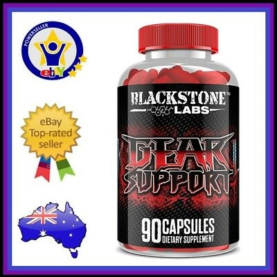 Blackstone Labs | Gear Support | Pct Liver Health | Milk Thistle Cycle Support