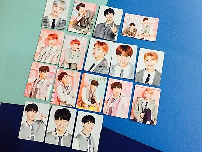Bangtan boys BTS Muster 4th Happy ever after official photocard