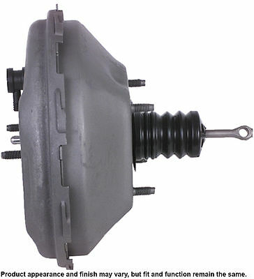 Cardone Industries 54-71125 Remanufactured Power Brake Booster W/O Master Cyl.