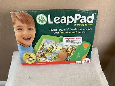 Lernspielzeug umfangreiches Leap Pad Learning System