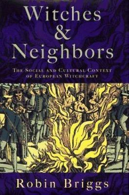 neighbors strangers witches and culture heroes rasmussen susan