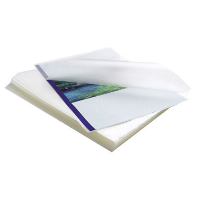 Fellowes Apex Standard A4 Laminating Pouches 200 Micron Clear (Pack of 100) 6003