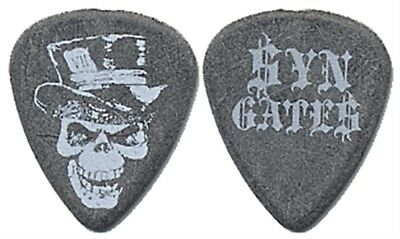 Avenged Sevenfold Synyster Gates authentic 2008 tour custom stage Guitar Pick