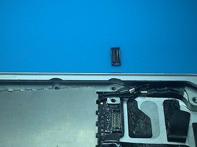 iPad Mini 1 2 3 Digitizer Touch FPC Connector Repair Service **Free Shipping**