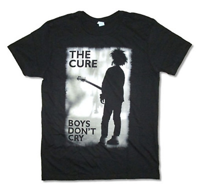 New Fashion Women's/Men's The Cure Boys Funny 3D Print Casual T-Shirt