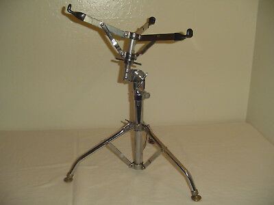 Vintage Ludwig Atlas Model Snare Stand 1970's-60's