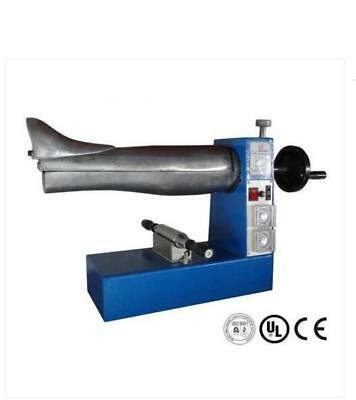 Leather Boots Wrinkle Chasing Machine Shoe Equipment Shoe Stretcher Expand