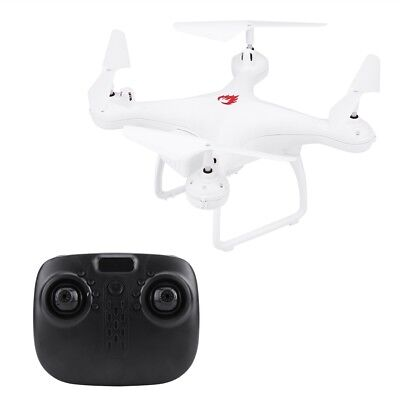 H6 Drone RC Helicopter WIFI 5MP 6-Axis Altitude Hold Quadcopter With LED Light
