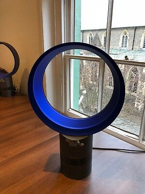 DYSON  Cool Fan (Desk) - Blue