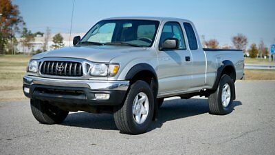 2004 Toyota Tacoma 4x4 Ext. Cab AutoMatic TOYOTA TACOMA PRERUNNER / AMAZING CONDITION / VERY CLEAN / MUST SEE / RUST FREE
