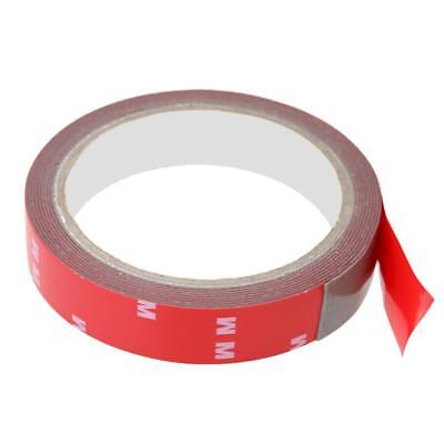 20mm Strong Permanent Double Sided Super Sticky Tape Roll Versatile