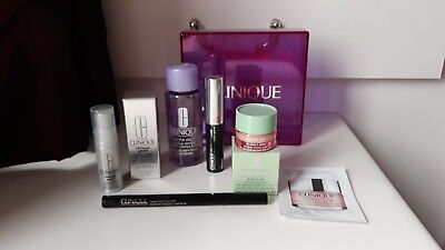 Clinique gift set ~ Brand New ~ Eye Care
