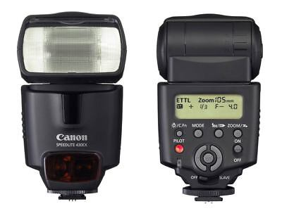 Canon Speedlite 430EX Shoe Mount Flash - with original packaging and accessories