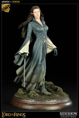 Arwen Evenstar Sideshow Exclusive Statue -Lord of the Rings LotR 78/500