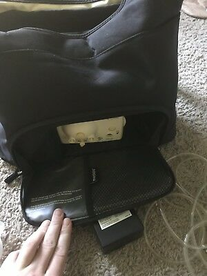 Medela Pump In Style Advanced Breastpump